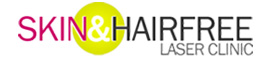 Skin & Hairfree Laser Clinic Logo